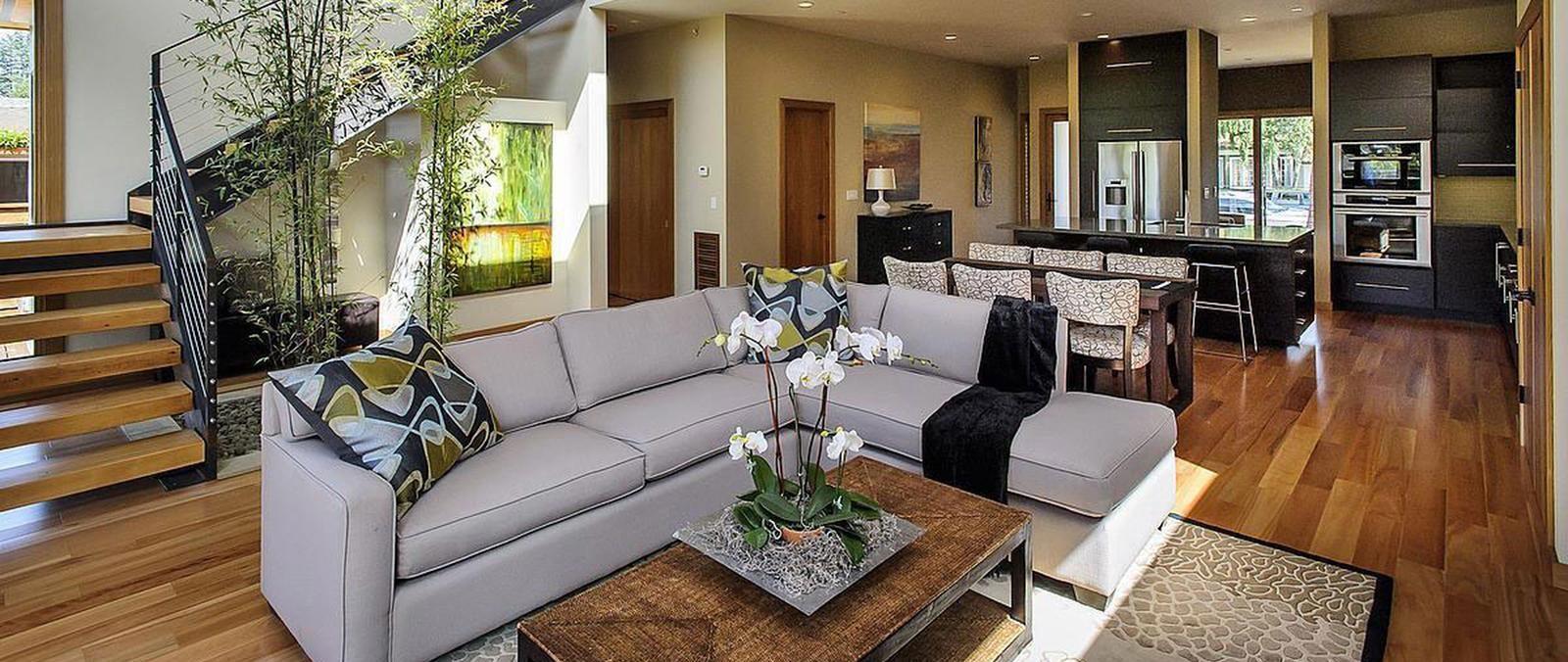 Devenir rentier en louant des appartements image