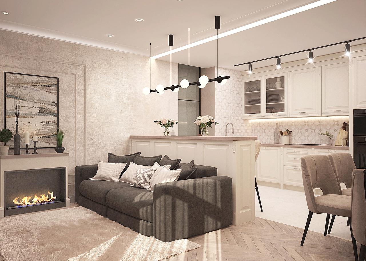 Devenir rentier grâce à l'investissement immobilier LMNP